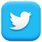 Chefshälsan på Twitter